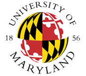 University of Maryland, College Park - This is an image of the University of Maryland seal.