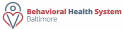 Behavioral Health System Baltimore logo